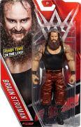 WWE Series 64 - Braun Strowman