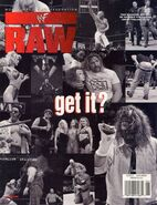 WWF Raw June 1999