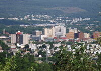 Wilkes-Barre, Pennsylvania