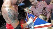 WrestleMania Revenge Tour 2013 - Newcastle.3