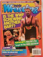 Inside Wrestling - May 1998
