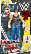 WWE Tough Talkers 1 Dean Ambrose