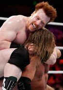 Extreme Rules 2010 6