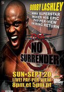 No Surrender 2009