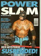 Power Slam 183