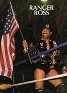 Ranger Ross