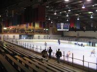 Rostraver Ice Garden