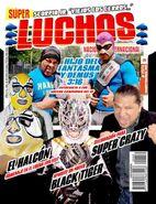 Super Luchas 459