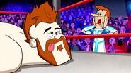 The Jetsons & WWE Robo-WrestleMania.8