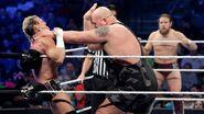 WrestleMania Revenge Tour 2015 - Belfast.2