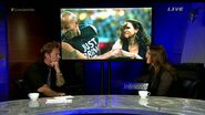 Chris Jericho Podcast Stephanie McMahon.00009