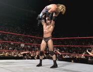 Tomko vs Jericho - Bad Blood