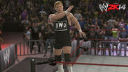 WWE 2K14 Screenshot.124