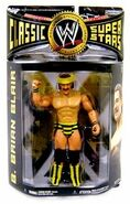WWE Wrestling Classic Superstars 24 B. Brian Blair