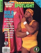 WWF Wrestling Spotlight 21