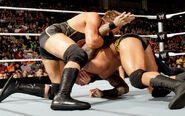 Extreme Rules 2010 40