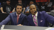 Tom Phillips & Byron Saxton - May 2016