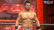 WWE SvR11-Miz-Flex2