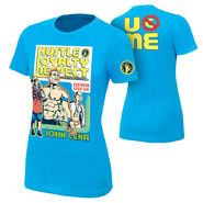 John Cena Throwback Women's T-Shirt