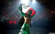 Lucha Libre World Cup 2015 Rey Mysterio
