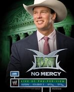 No Mercy 2004