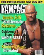 Rampage - September 2000
