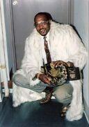 Reggie B. Fine 1