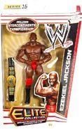WWE Elite 16 Ezekiel Jackson