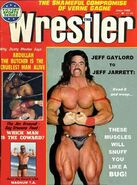 Jeff Gaylord Cover