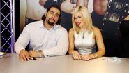 WrestleMania 30 Axxess Day 4.16