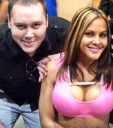 4-19-13 TNA House Show 2