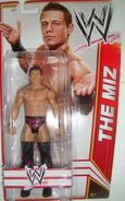 WWE Series 21 The Miz