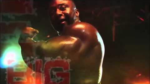 Big E 3rd Titantron 2013 HD (with Download Link)