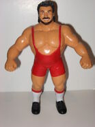 Wrestling Superstars 4 Ted Arcidi