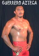 Guerrero Azteca 07