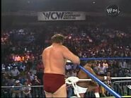 WrestleWar 1990.00034