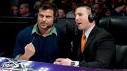 Matt Striker & Jack Korpela