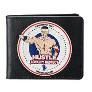 John Cena HLR Wallet