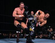 Survivor Series 2001..8