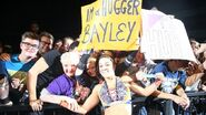 WWE World Tour 2016 - Frankfurt 7