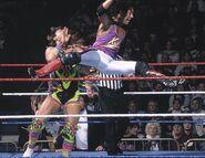 Survivor Series 1995..7