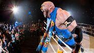 WWE World Tour 2015 - Glasgow 10