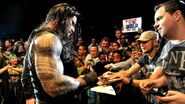 WWE WrestleMania Revenge Tour 2014 - Rotterdam.20
