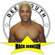 Mack Johnson