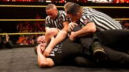 November 25, 2015 NXT.3