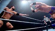 WrestleMania Revenge Tour 2015.4