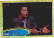 2012 WWE (Topps) Josh Matthews 30
