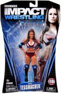 TNA Deluxe Impact 10 Miss Tessmacher