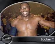 Booker T 7