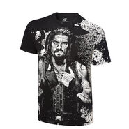 Roman Reigns Full Print T-Shirt